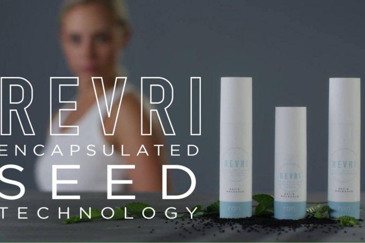 Rain Revri  | 安雨美容产品 – 莱韦丽 Revri